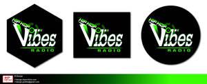 b-Vibes logo presentation 8