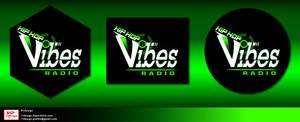 b-Vibes logo presentation 7