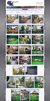 2-7- Gardens winter, summer , web ok kamen