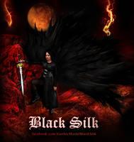 Black Silk- design (cut) by R1Design