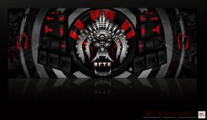 fb cover - Biftekk sound system by R1Design