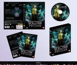 Spectra Psyclus - DVD cover 1