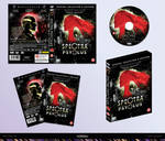 Spectra Psyclus - DVD cover 2- special edition