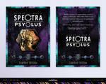 Spectra Psyclus - cards -23-promo