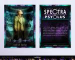 Spectra Psyclus - cards -20-Link of Zarlae
