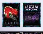 Spectra Psyclus - cards -19-Nexia