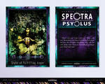 Spectra Psyclus-cards-21-Sight of fulfilling anger