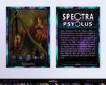 Spectra Psyclus - cards -16-Hypocarus