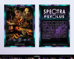 Spectra Psyclus - cards -18-Andranima
