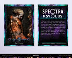 Spectra Psyclus - cards -17-Sail Lord