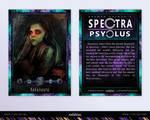 Spectra Psyclus - cards -15-Katatania