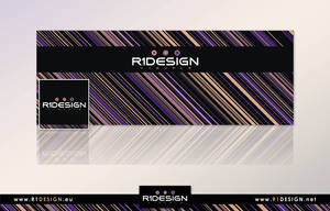 R1design -Facebook cover + pic