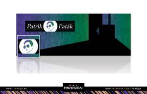 Patrik Patak -Entertainment- facebook by R1Design