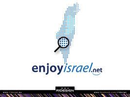 enjoyisrael.net LOGO v2