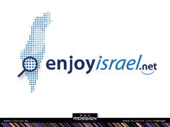 enjoyisrael.net LOGO v1