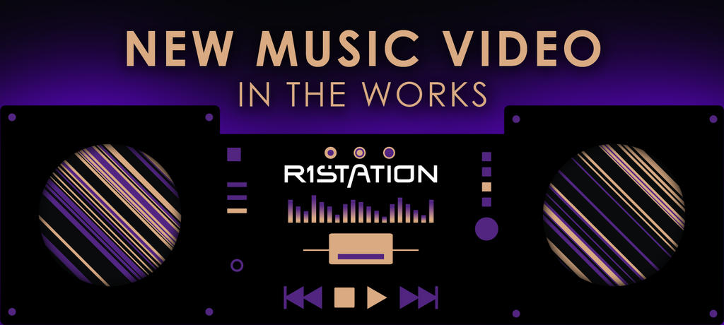 Video In Works by R1Design