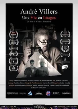 POSTER-Documentary film-Une Vie en Images