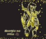 Gold Saint of Scorpio
