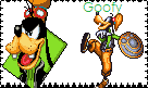 KH: Goofy Stamp by sonic2344