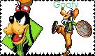 KH: Goofy Stamp by sonic2344