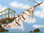Guiding the Ship by CoronVirsin