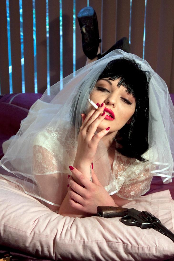 Bride Is Fiction 72