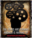 The Gears Are Turning