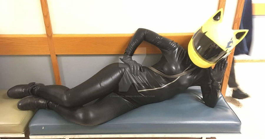 paint me like one of your french dullahan's