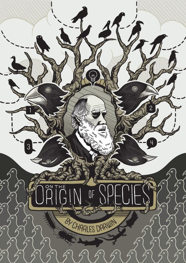 On the Origin of Species by gremz