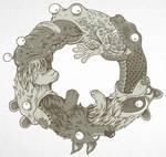 Circle of Life by Aberantt