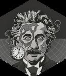 EINSTEIN | Scientist Portraits