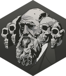 DARWIN | Scientist Portraits