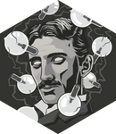 TESLA | Scientist Portraits