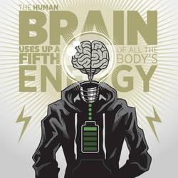 Brain Drain by gremz