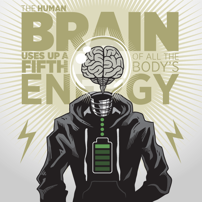 Brain Drain by gremz