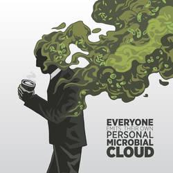 Cloud Colony by gremz