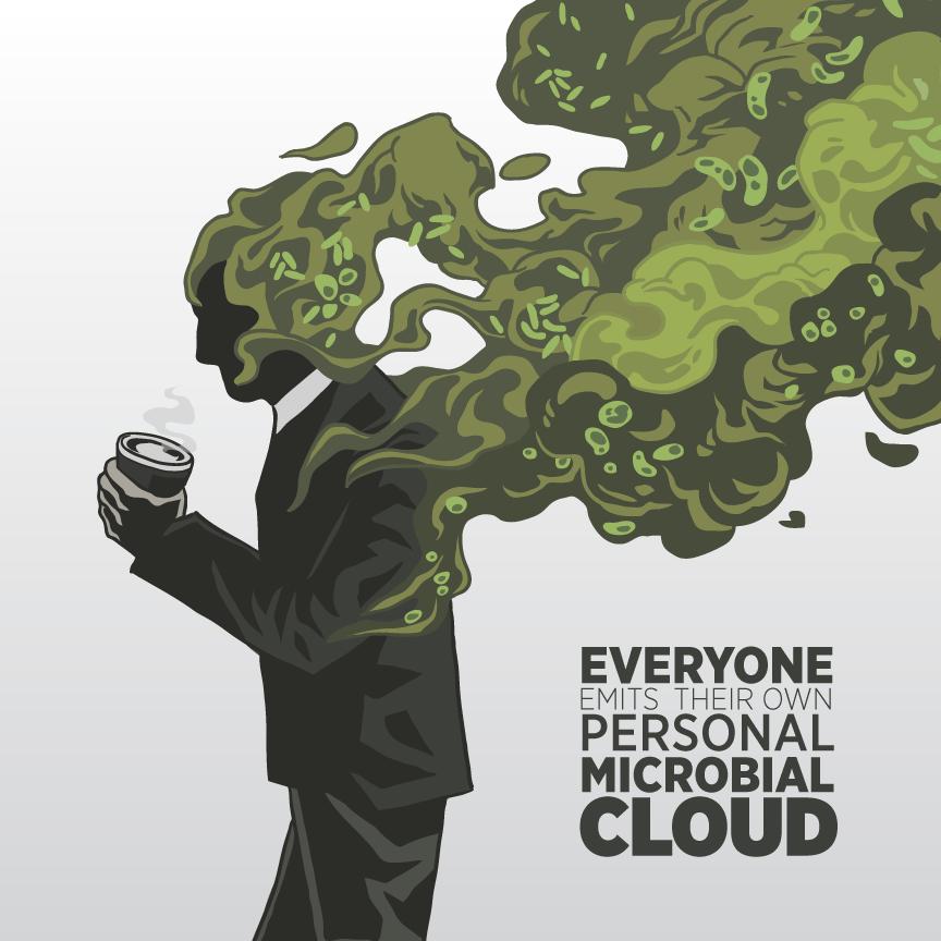 Cloud Colony