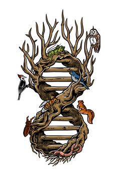 Infinitree Of Life