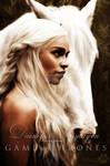 Daenerys Targaryen : Game of Thrones