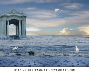 Greek Days_Background_Stock by RottonNymph