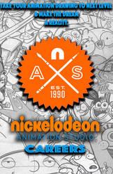 Nick Animation Careers