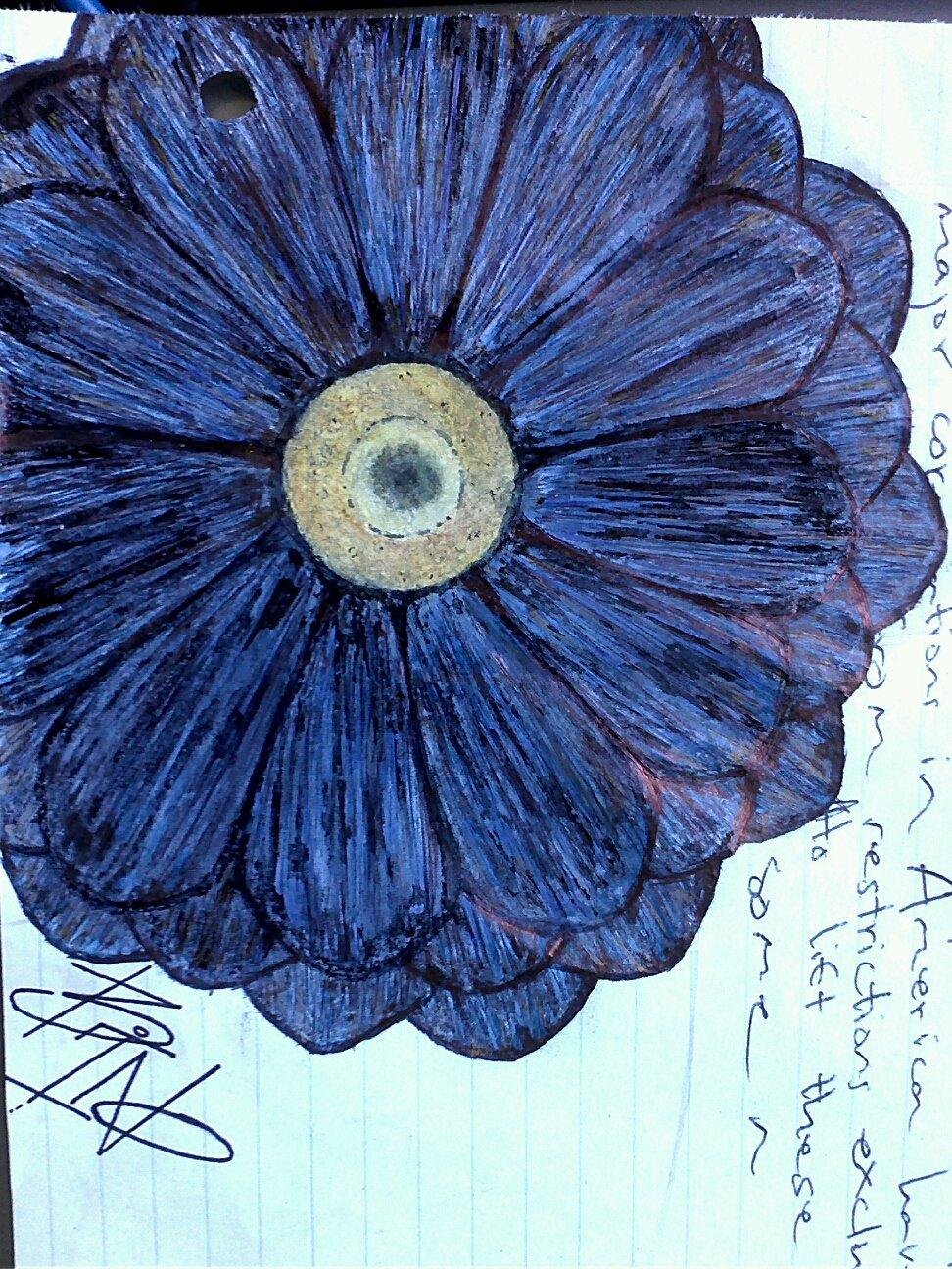 May flower. by Calvin-Hara