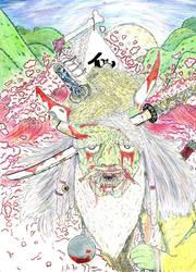 Onibalogna by Calvin-Hara