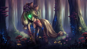 AppleHack - Rotten to the Core (MLP)