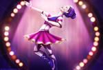 See me Dance (FNAF Fanart)
