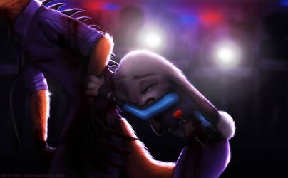 I'm sorry (Zootopia Story) 7 by Neytirix