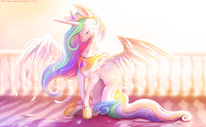 Sun Allergy (MLP)