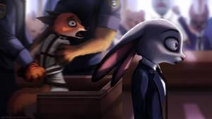 Final Verdict (Zootopia Story) 9