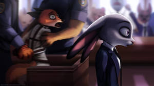 Final Verdict (Zootopia Story) 9 by Neytirix