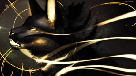 Spirit Form by Neytirix